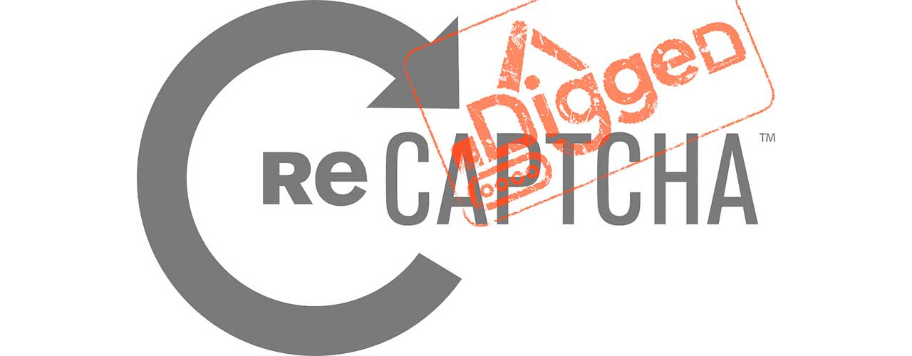 Solve captcha when you scrape the web - Diggernaut